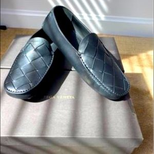 Bottega Veneta Driving Shoes